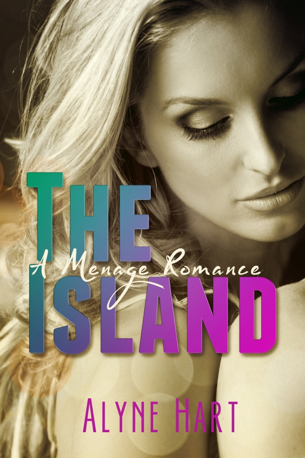 Island - new cover